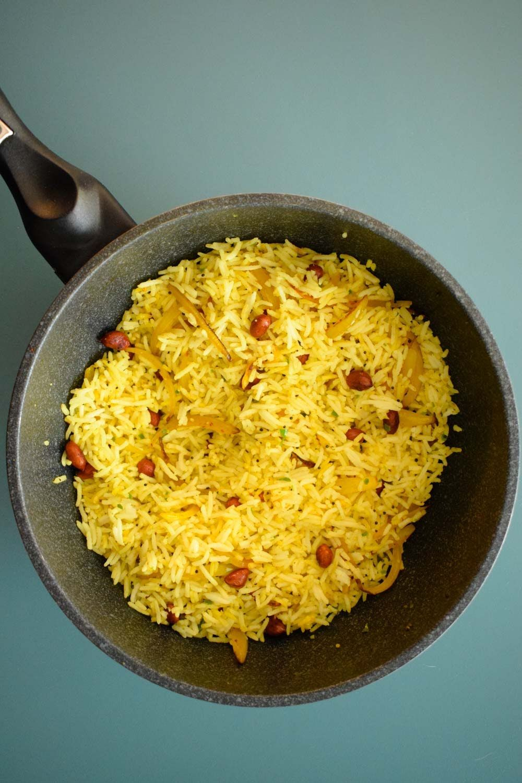 recipe: vagharela bhaat recipe [24]