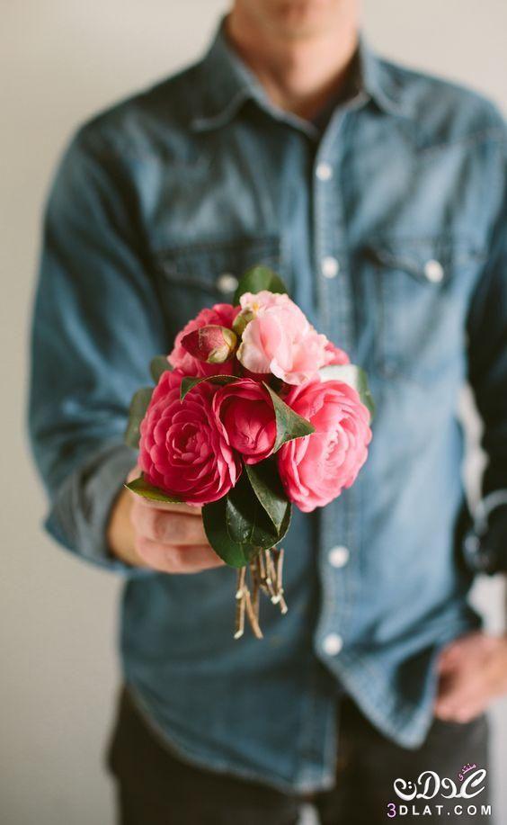احلى صور ورود 2019 جوده عالية صور زهور منوعة اجمل صور ورد ملونة 2019 Spring Bouquet Flowers For You Diy Garden