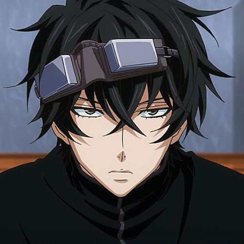 gareki karneval Anime, Manga anime, Anime boy