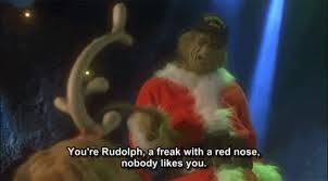 the grinch jim carrey quotes - Google Search | Christmas ...