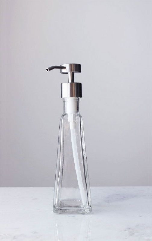Perfect For Vessel Sinks And Small Spaces The Small Tower Soap