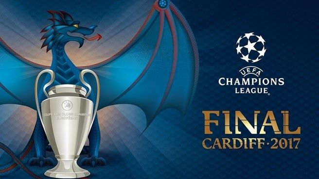 Image result for Trận chung kết Champions League 2017 cardiff