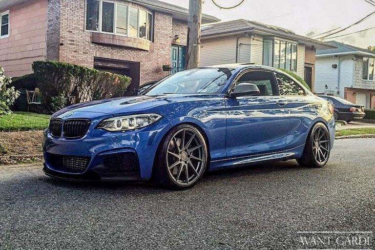 Bmw 235i the bmw 2002 of the 2000s they should have