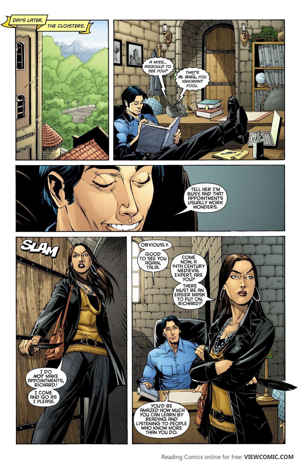 Nightwing v2 144 (2008)  Pg19