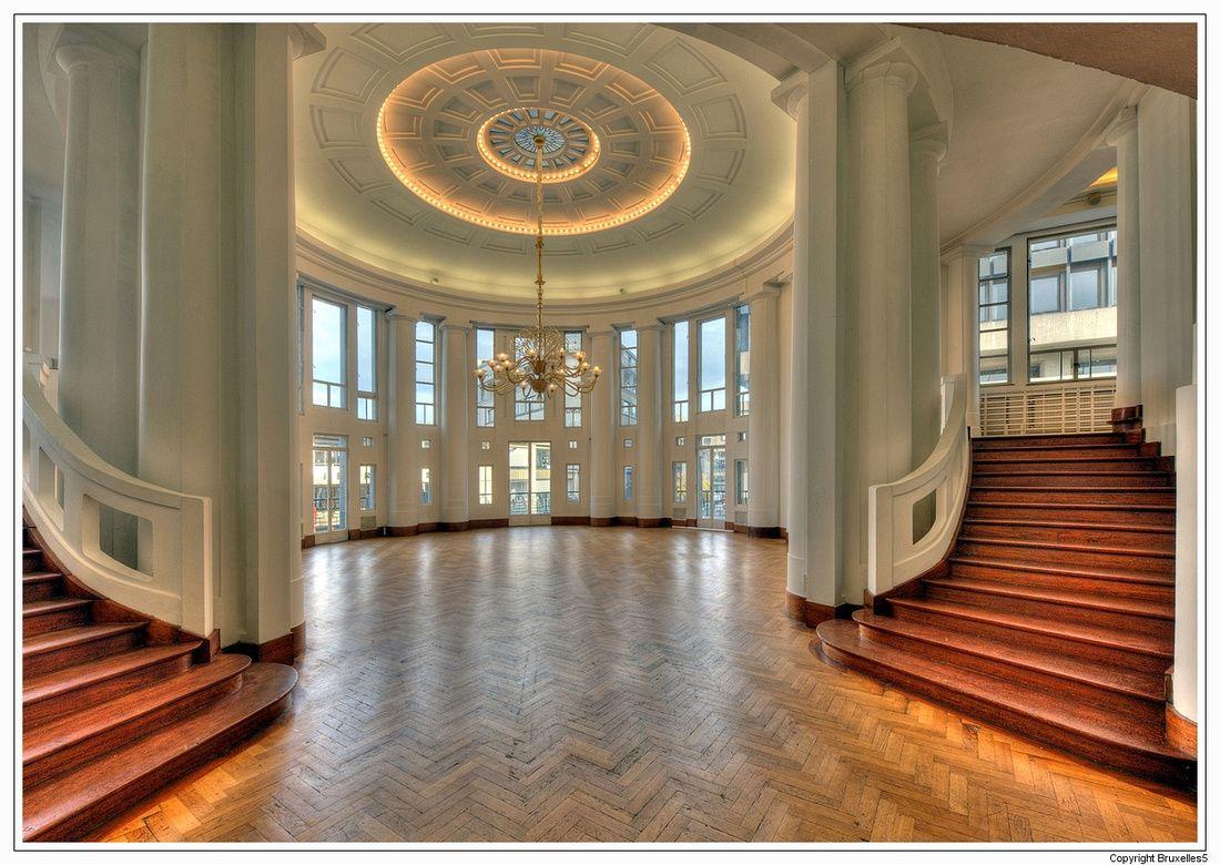 Beaux Arts Interior Design Plans palais des beaux-arts - victor horta - bruxelles | victor horta