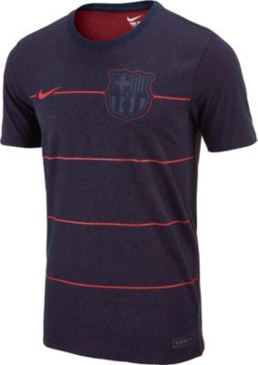 Nike Neymar FC Barcelona Hero Tee. Get it at SoccerPro today.  6fa7b15d37e75