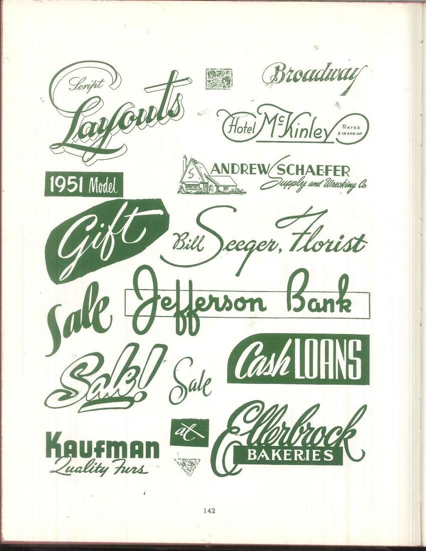 Ecmatthews Sign Painting Course Free Download Borrow And Streaming Internet Archive Sign Painting Lettering Script Lettering Lettering