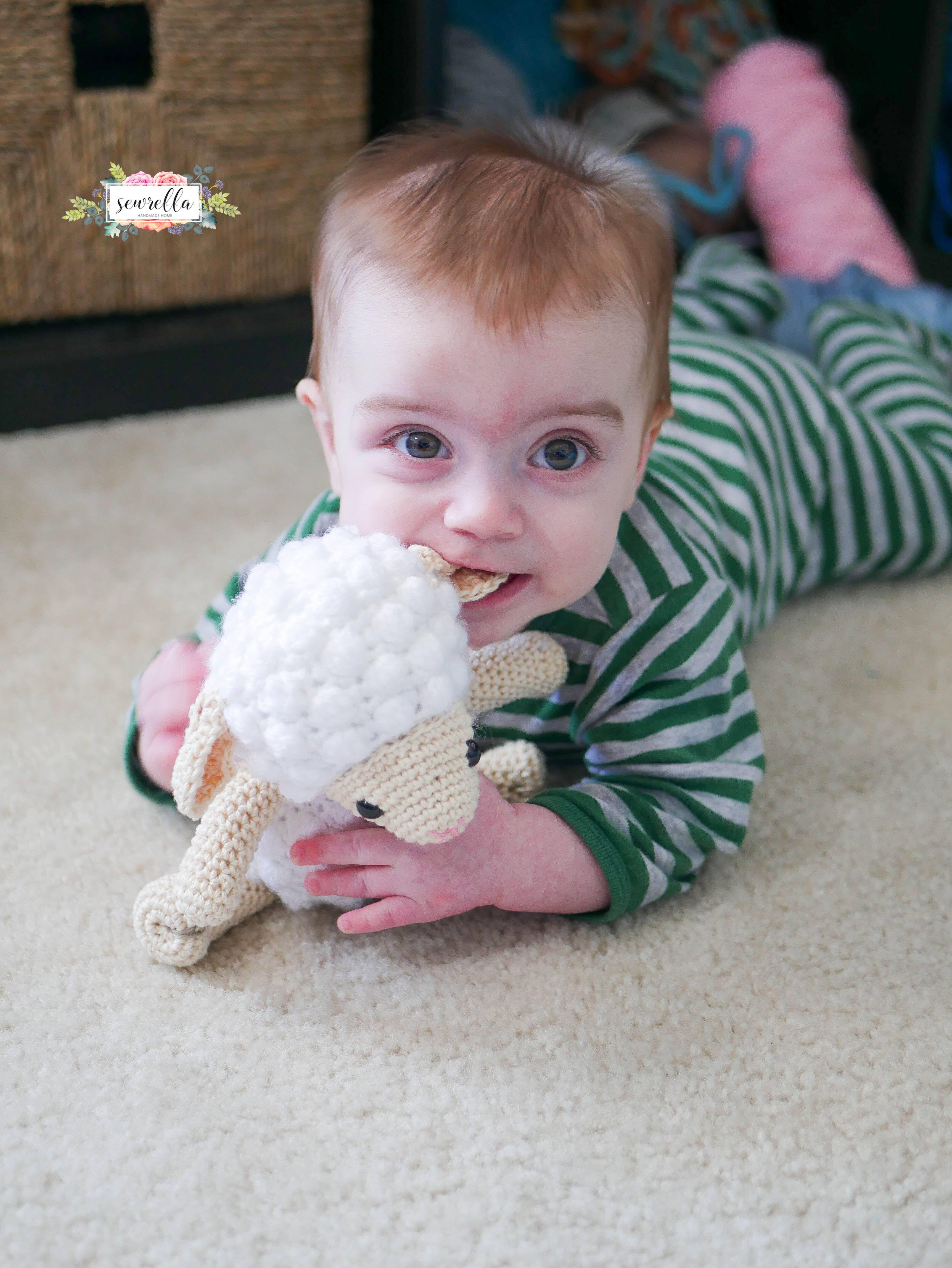 Little Crochet Lamb   Patrones amigurumi, Francia y Patrones