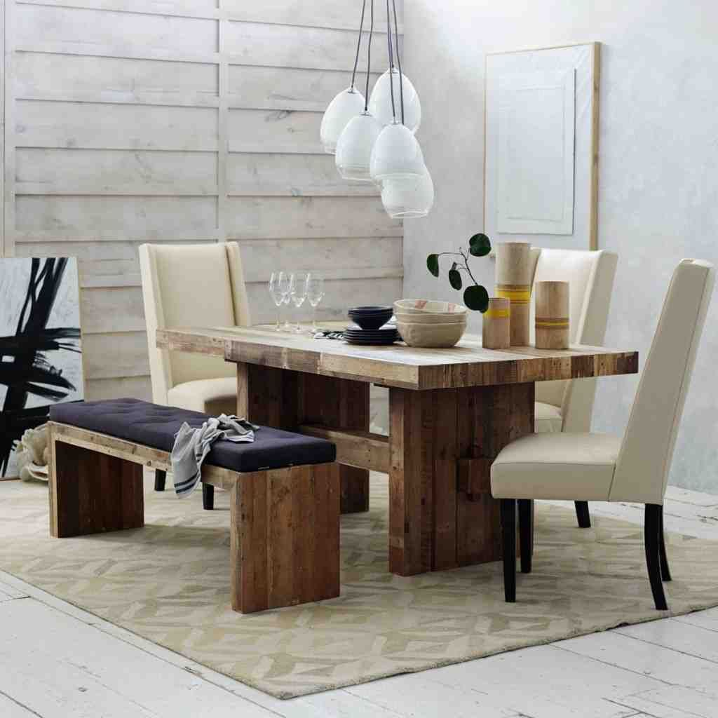 Home Office Furniture Brisbane Reclaimed Wood Dining Table