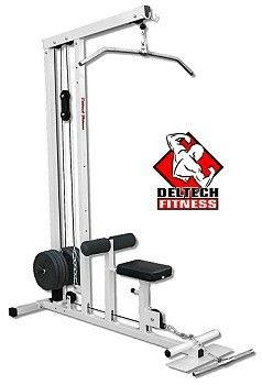 e7f057f436c21 DF906- Lat Machine. DF906- Lat Machine Best Home Workout Equipment ...