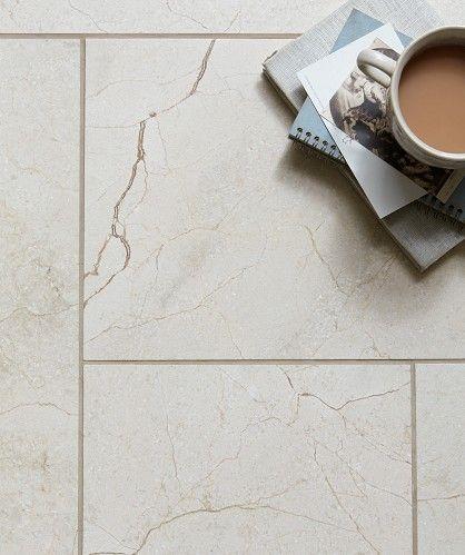 Crema Marfil Honed Tile