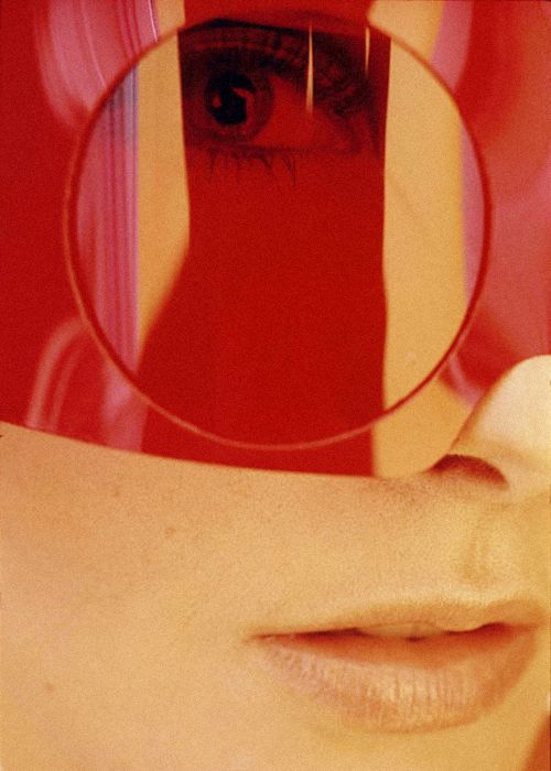 August Vogue 1966 by dovima