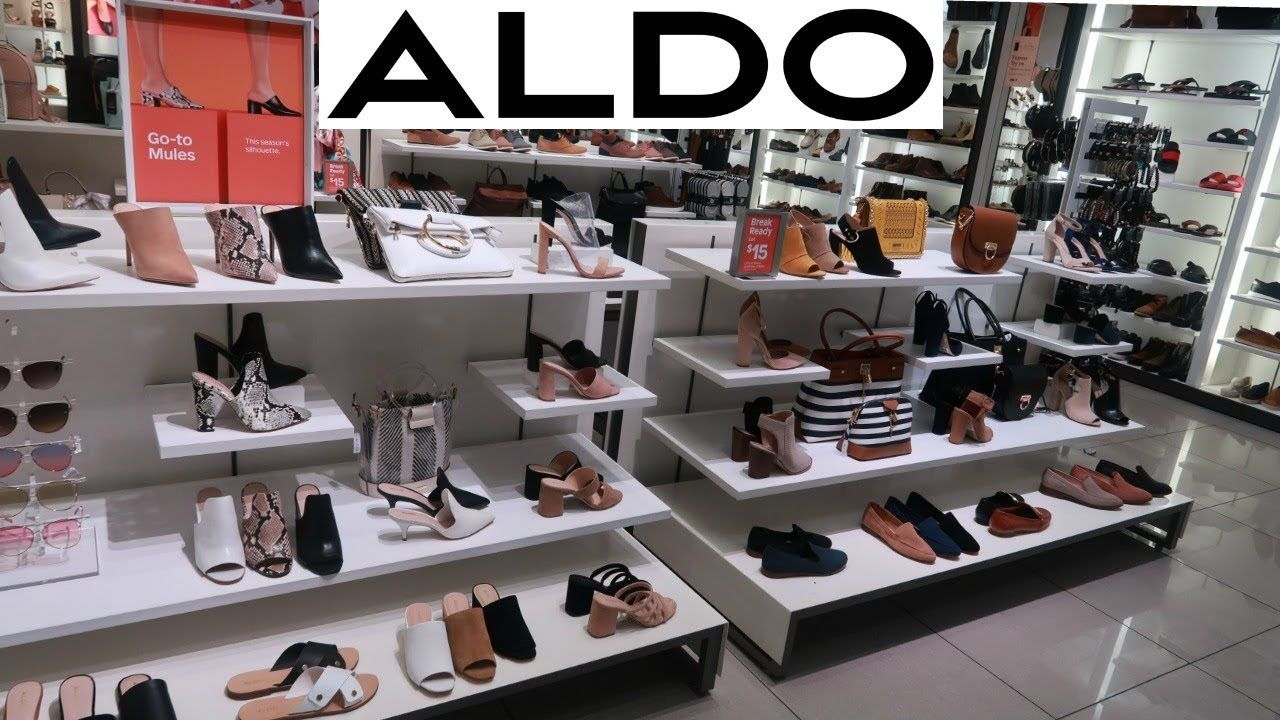4e94b01ac ALDO SHOES * COME WITH ME /MARCH 2019 | a poet's dream in 2019 ...