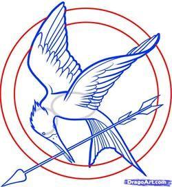 Blog Oficial De Los Juegos Del Hambre Hunger Games Hunger Games Symbol Mockingjay