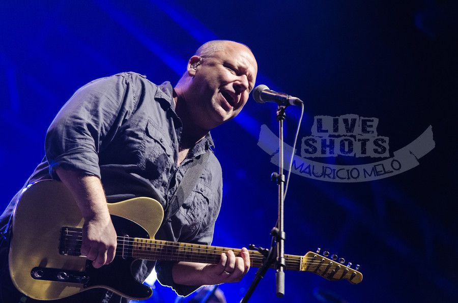 Pixies @ Primavera Sound Barcelona 2014 by Mauricio Melo Star Pictures Project on 500px