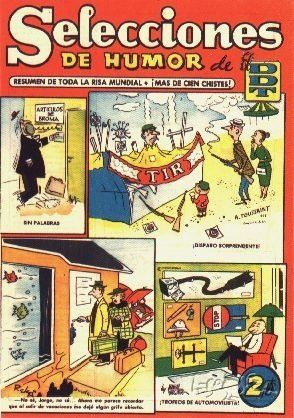 © 1956 EDITORIAL BRUGUERA, S. A., sus diseñadores e ilustradores.