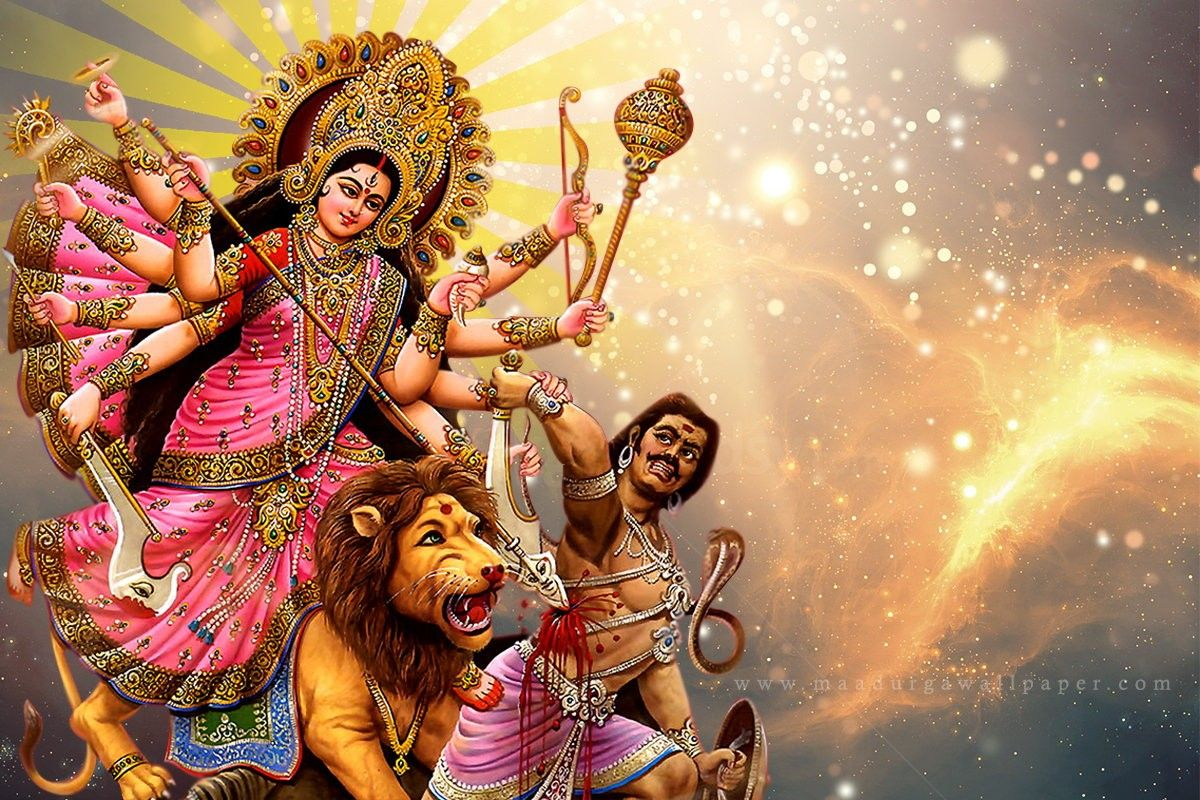 maa durga photo hd pics images download epic car wallpapers in