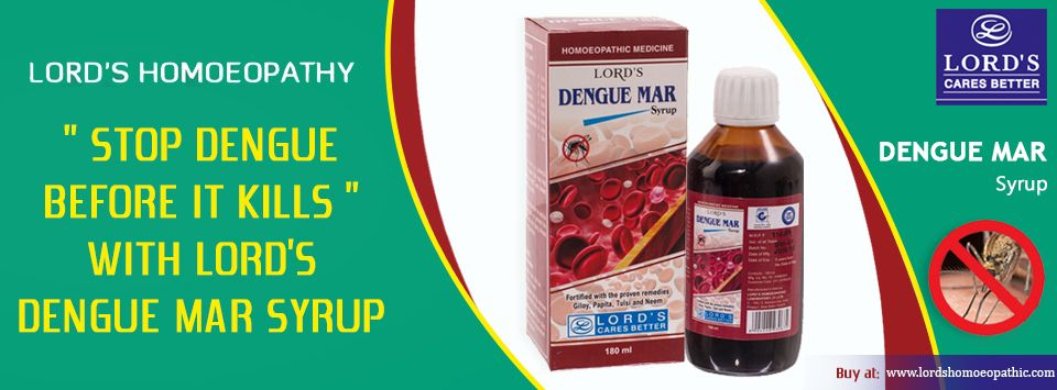 Pin by Lord's Homoeopathic on Homeopathy Medicine For Dengue