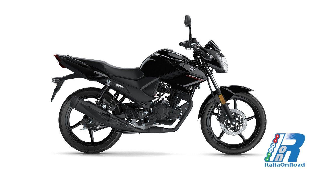 Yamaha presenta la nuova YS125 http://www.italiaonroad.it/2017/02/28/yamaha-presenta-la-nuova-ys125/