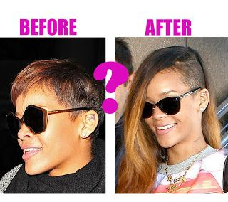 Does Short Or Long Hair Make You Look Older Or Younger With