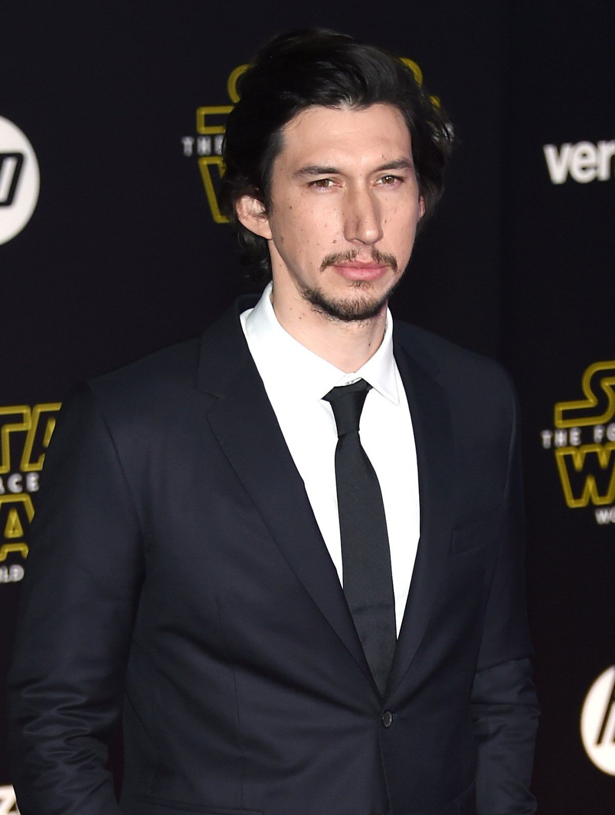 "Adam Driver, who plays Kylo Ren - Star Wars: The Force Awakens Red Carpet Premieres In Hollywood & Worldwide -  Star Wars - @starwars - #StarWars - @EpisodeVII -  Force Friday - #TheForceAwakens - FuTurXTV & Funk Gumbo Radio: http://www.live365.com/stations/sirhobson and ""Like"" us at: https://www.facebook.com/FUNKGUMBORADIO"