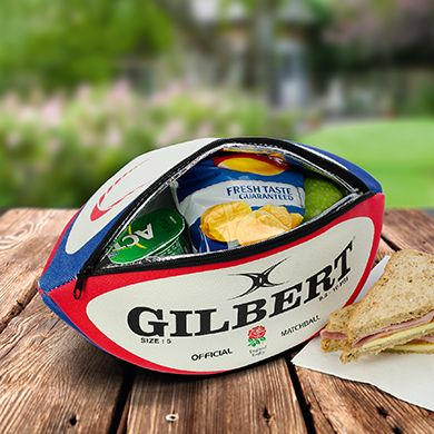 Gilbert Rugby Lunch Bag Gifts Gadgets Presents For Men Presents For Men Rugby Gifts Rugby