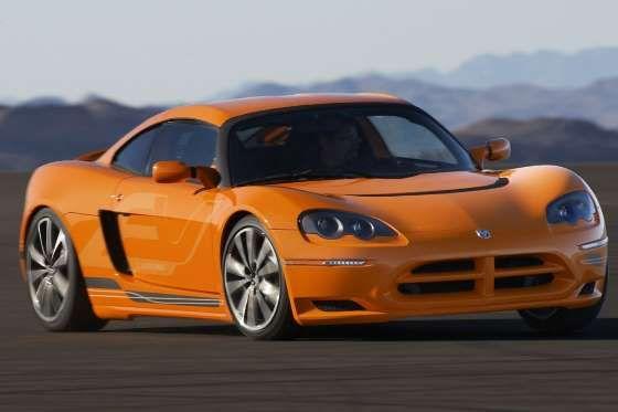 Los americanos de Dodge tienen en este Circuit EV la demostración de que también saben hacer coches ... - www.sportyou.es