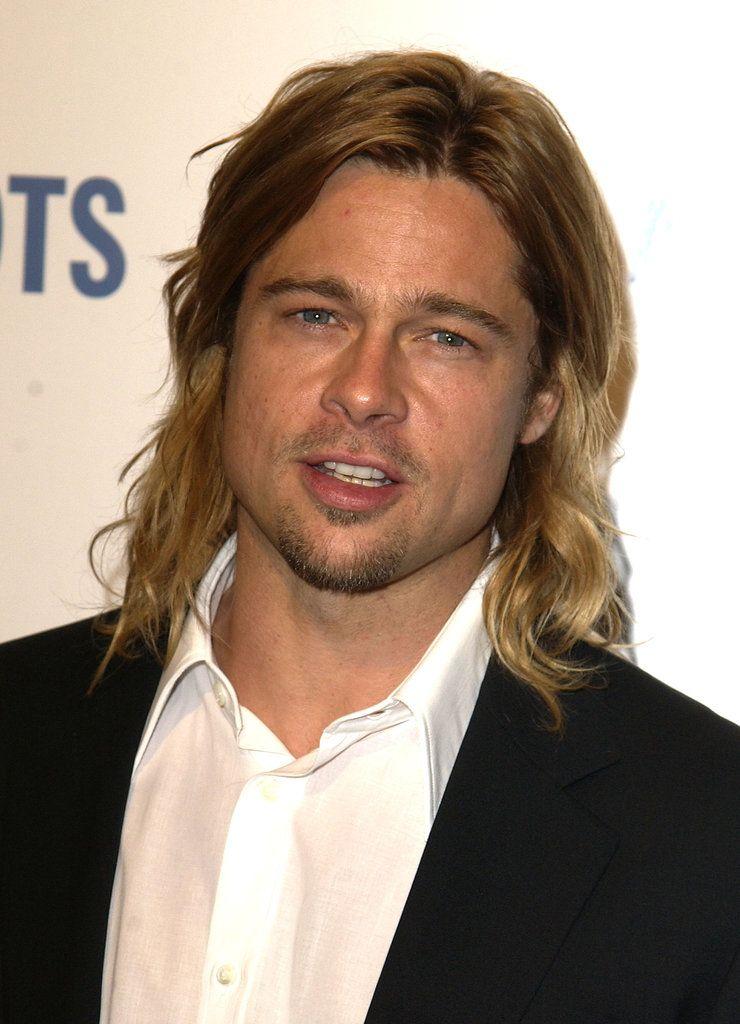 Hot Pictures of Brad Pitt | POPSUGAR Celebrity Australia