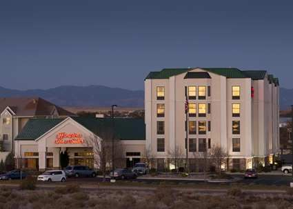 Day 6 Hampton Inn Suites Pueblo Southgate Hotel Co Summer