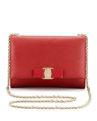 76500d9071 Miss Vara Mini Flap-Top Crossbody Bag