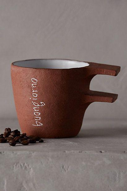 Good Morning Mug - anthropologie.com