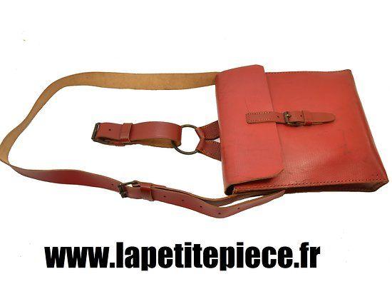 ee2b84ed63 Sac d'homme monté d'artillerie modèle 1905 France WW2 | France Deuxième  Guerre Mondiale | Bags, Satchel et Backpacks