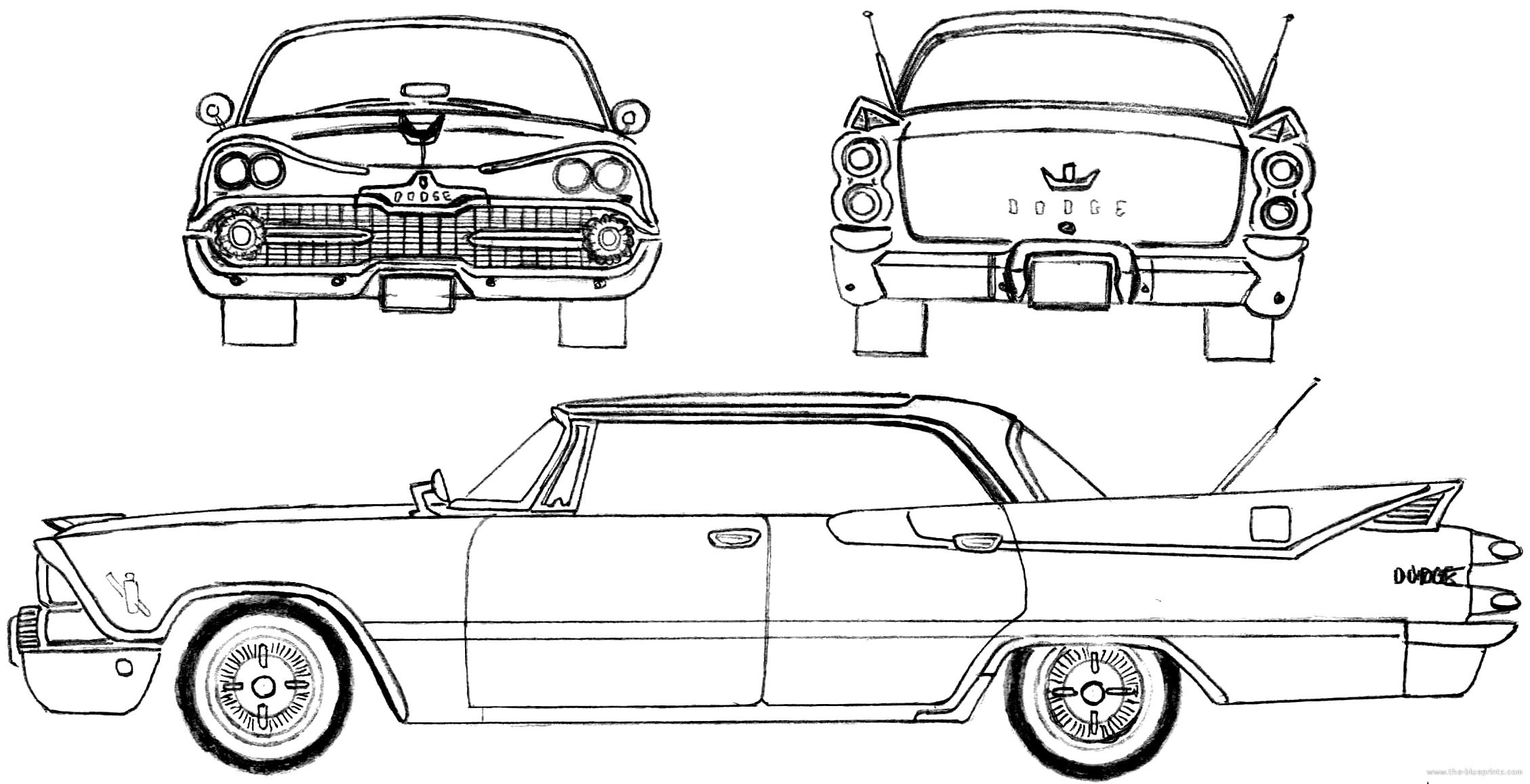 1959 lincoln continental custom