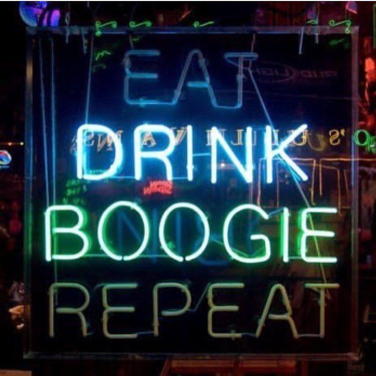 Neon, Neon art, Neon signs