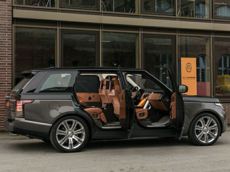 Pin by Designs by Isaac Interiors on SUV / Cars Range