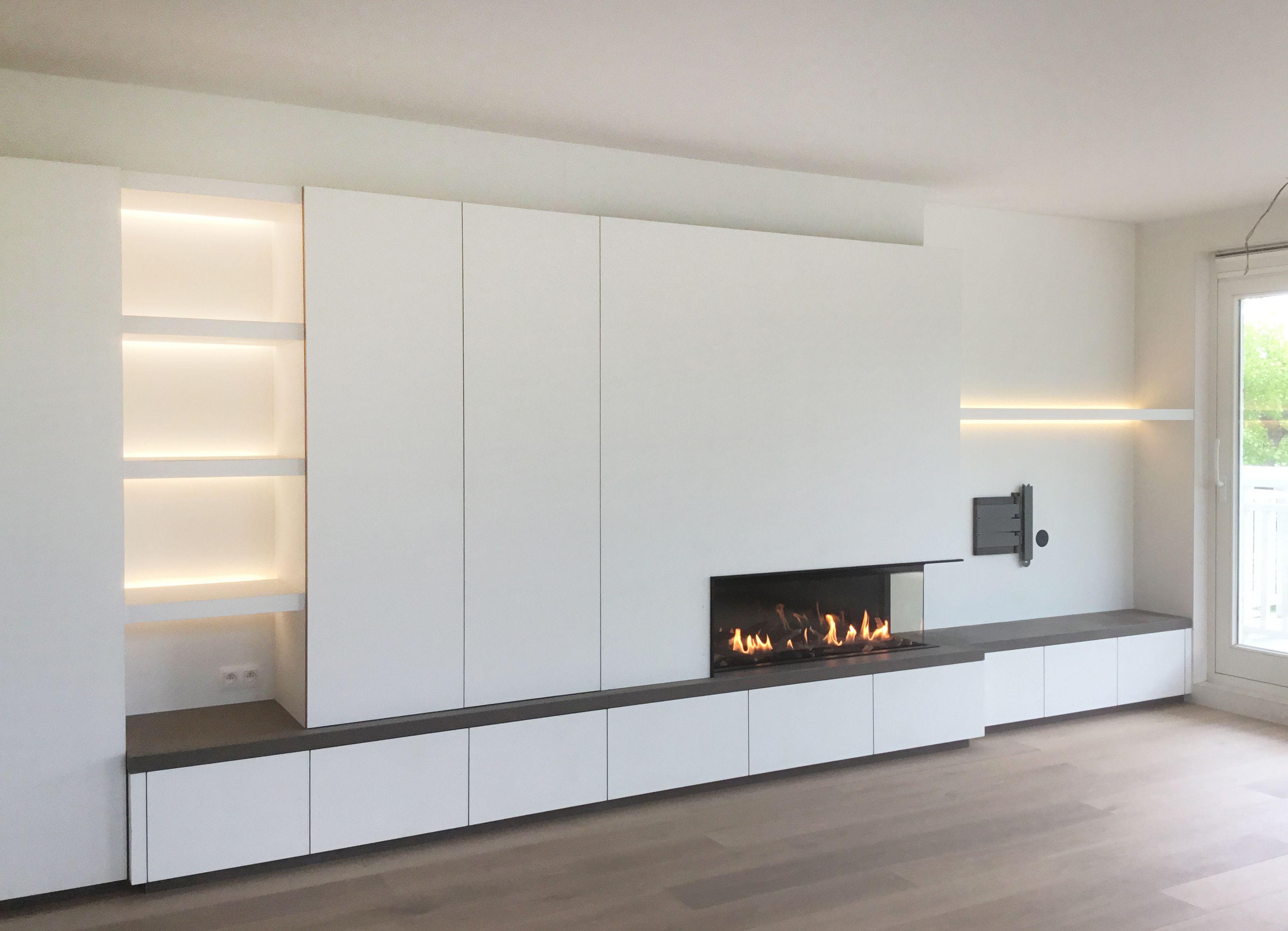 Verbazingwekkend Pin van Thomas Stockx op House in 2020   Gashaard, Interieur KT-02