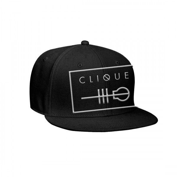 Clique Hat - Accessories ❤ liked on Polyvore featuring accessories ... 0ec5e3936ec3