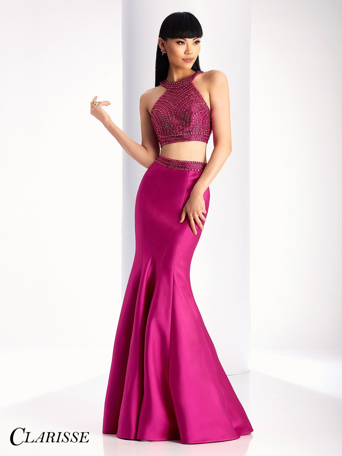 Clarisse Prom Dress 3190 | Favorite Places & Spaces | Pinterest