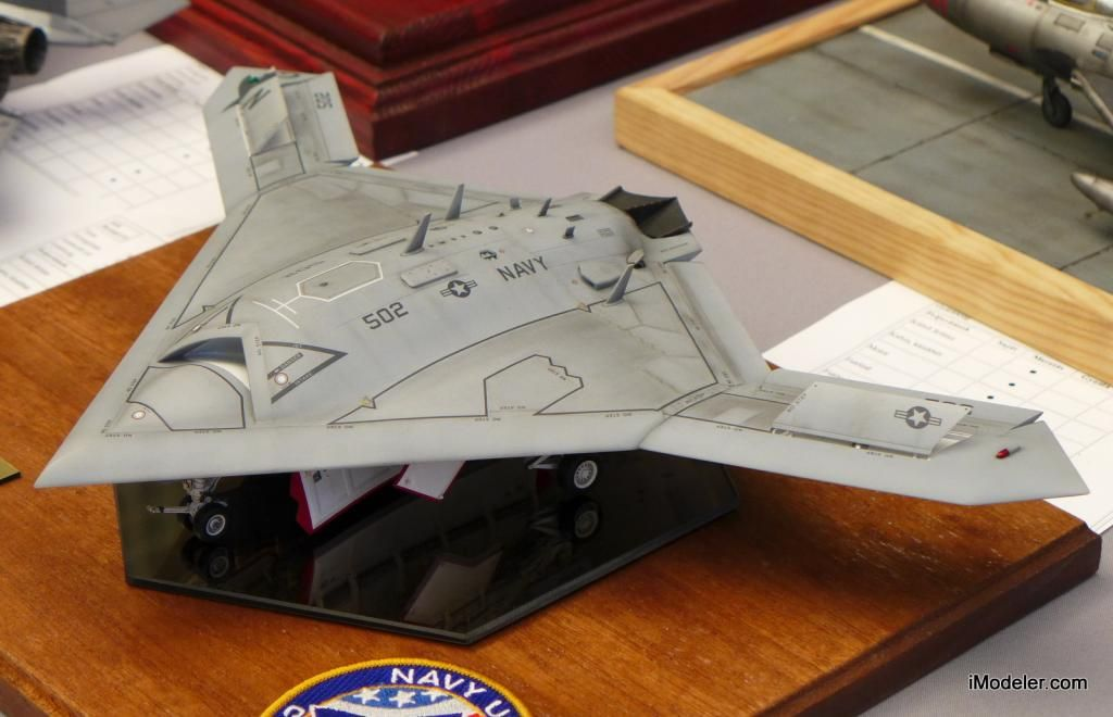 Moson Model Show 2016 – Part 9 (1/48 to 1/24 scale aircraft, contd.) | iModeler