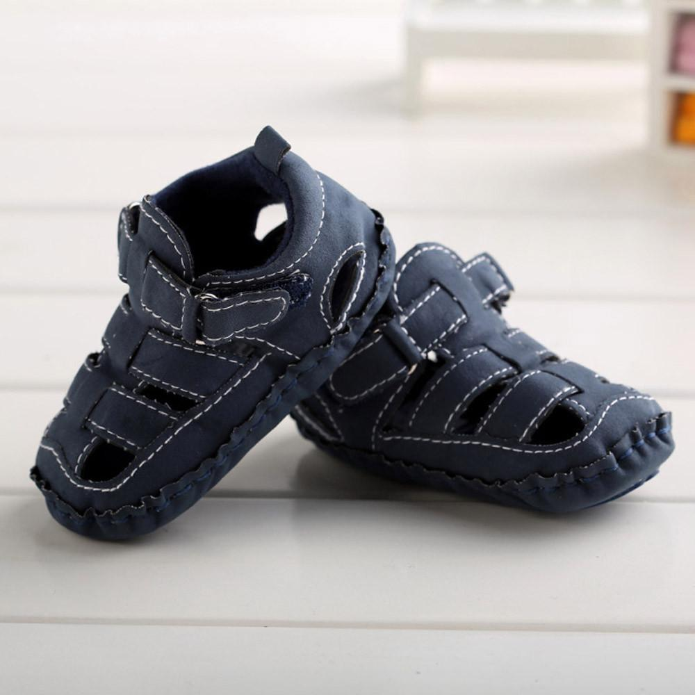 Children's Shoes Modest 2018 Fashion Style Cartoon Girls Sandals Fashion Summer Child Shoes High Quality Cute Girls Shoes Design Casual Kids Sandals
