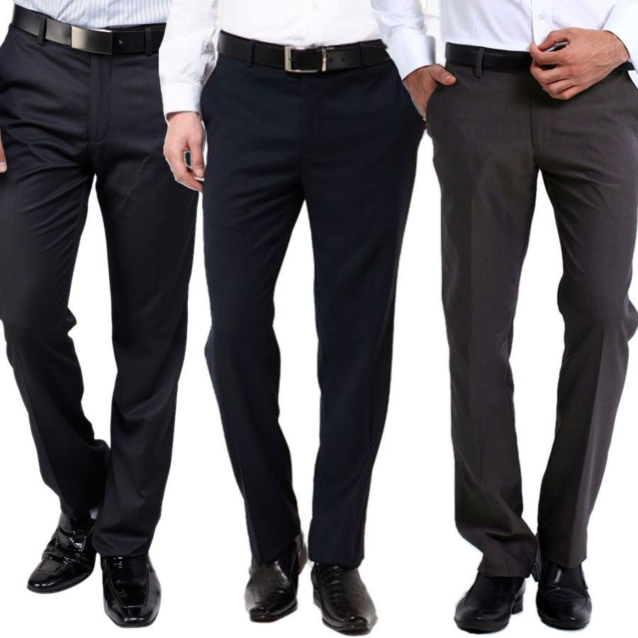 Right Trousers for Men