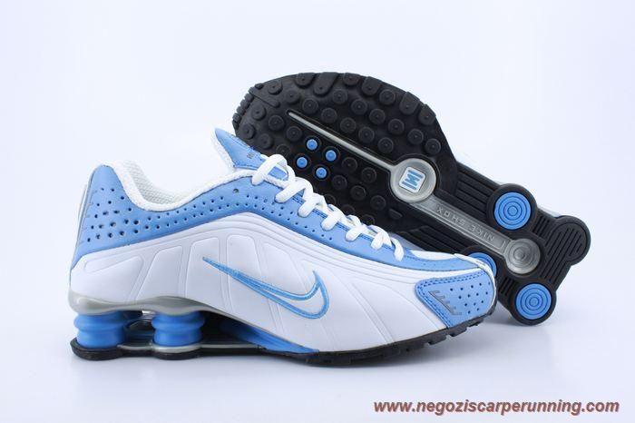 nike shocks scarpe