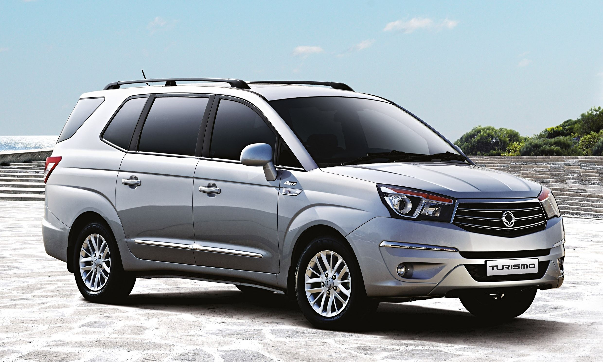 Ssangyong Turismo Car Review Car Latest Cars Car Prices