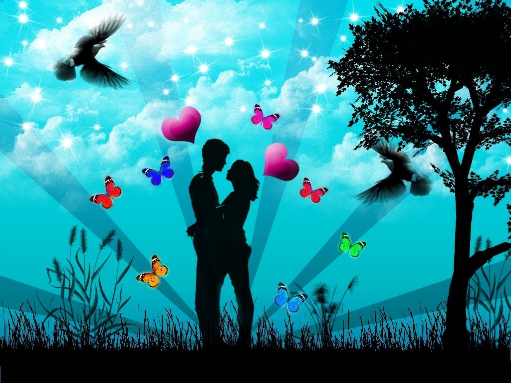 Ever Wonder Why We Fall Out Of Love Love Wallpaper True Love Wallpaper Lovers Wallpaper