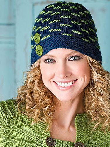 30acd3787b57bf Daily Afternoon Randomness (48 Photos)   Craft   Knitted hats, Knitting,  Hats