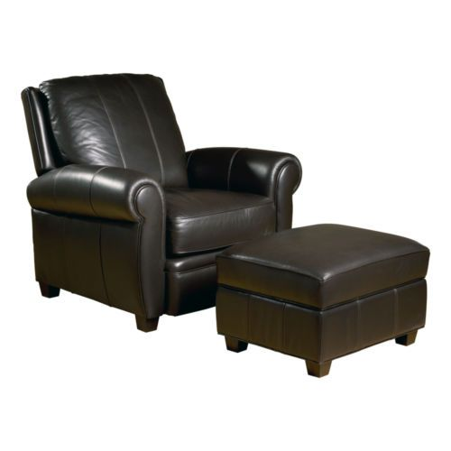 Awe Inspiring Details About Barcelona Style Chair Ottoman In Genuine Pdpeps Interior Chair Design Pdpepsorg