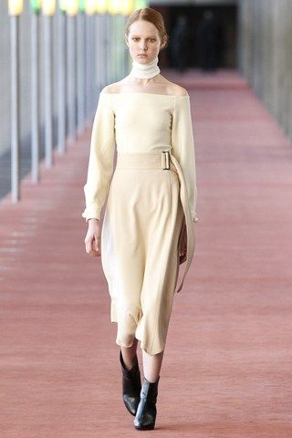 Fall/Winter 2015 Lemaire