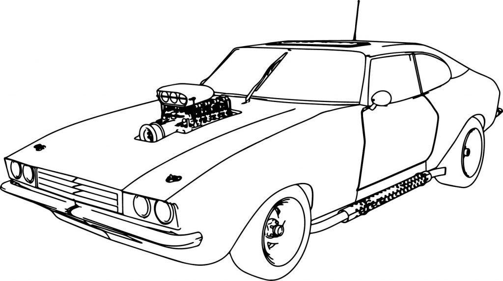 Fast And Furious Coloring Pages Race Car Coloring Pages Cars