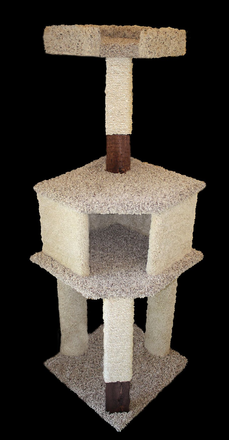 Pin By Cats In Care On Cat Trees Cat Furniture Cat
