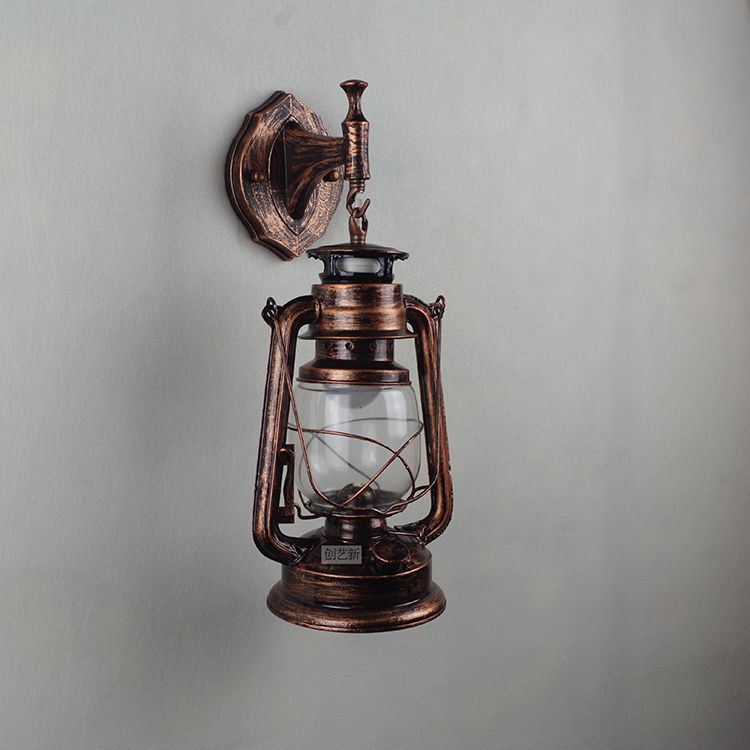 2015 classic vintage wall lamp lantern wall light personalized 2015 classic vintage wall lamp lantern wall light personalized kerosene lamp fashion iron wall lamps sconce aloadofball Gallery